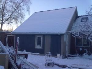 Zweedse uitbouw
